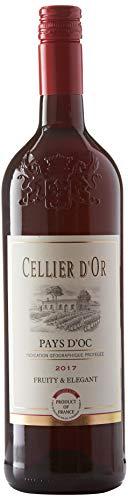 Cellier d'Or Vin Rouge 100 cl - ...