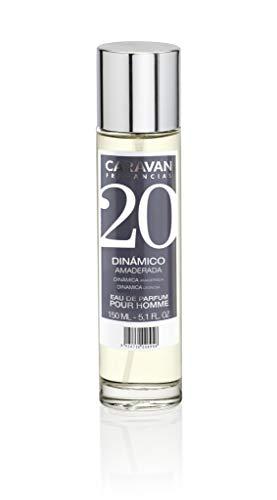 Caravan Fragancias nº 20 - Eau Parfum Vaporizador