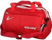 Escape Unisex Spor Ve Seyahat Çantası 112 Kırmızı