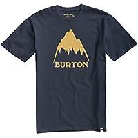 Burton Herren Classic Mountain High Shortsleeve T-Shirt