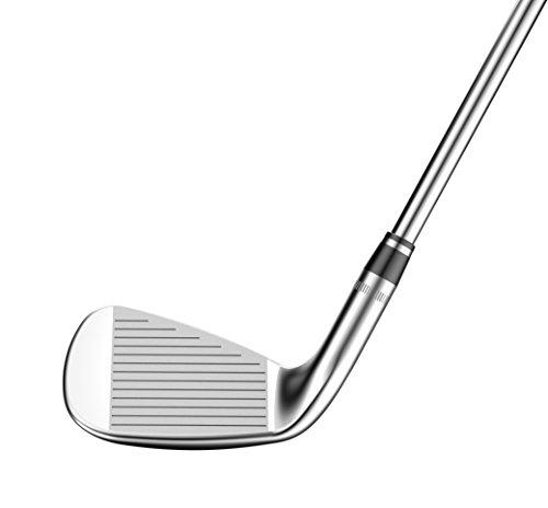 Wilson FG Tour F5GRA R MRH–Golfschläger-Set, für Rechtshänder, 4–PW