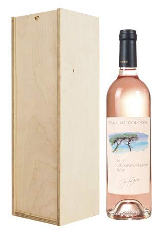 Jean-Luc Colombo La Colline Aux Lavandes Rose Rhone Valley 2013 150 Cl Magnum