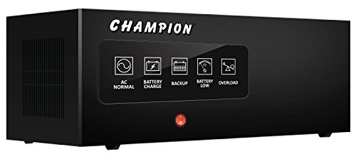 Champion HP800VA