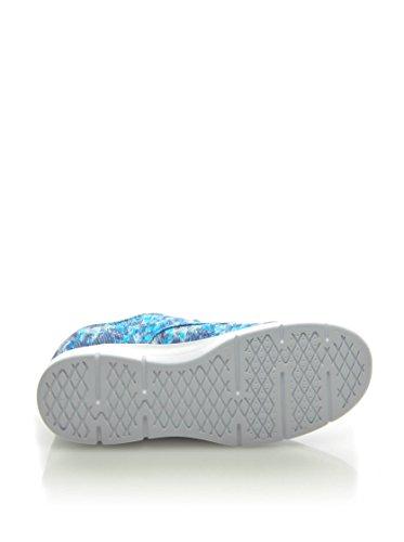 Vans - Prelow M, Sneaker Uomo Blu