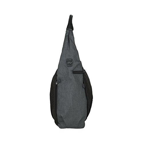 Lässig Casual Hobo Bag Wickeltasche/Babytasche inkl. Wickelzubehör, black - 3