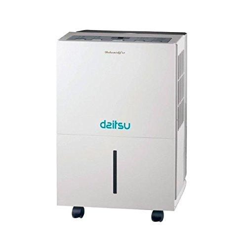 Daitsu 8435162757752 - Deshumidificador addh20