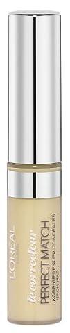 L'Oreal Paris Concealer Perfect Match, 2 Vanilla /Make up Abdeckstift Anti Hautunreinheiten und Hautmakel für einen perfekten Teint, 1er Pack