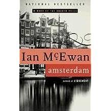 [Amsterdam] (By: Ian McEwan) [published: December, 1999]