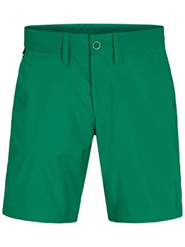 Peak Performance -  Pantaloncini  - Uomo profondo verde
