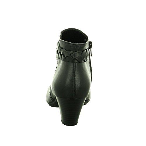 Gabor Fashion, Stivali Chelsea Donna castagno (Effekt)