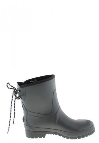 Tretorn rEDO, bottes en caoutchouc Noir - Noir