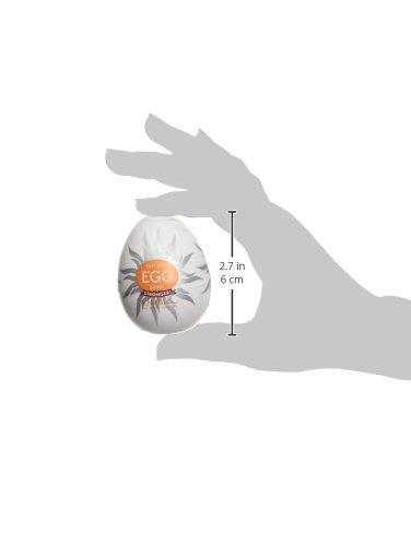 Tenga Egg Shiny, 1er Pack - 9