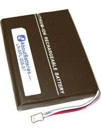 Batterie pour APPLE 616-0206, 3.7V, 1100mAh, Li-ion