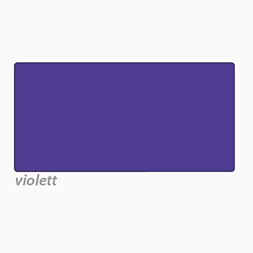 Tonpapier, 50 x 70 cm, 10 Bg., violett - Bastelpapier Bastelkarton Tonkarton