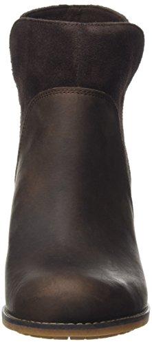 Timberland Rudston - Bottes Classiques Femme Marron (Potting Soil)