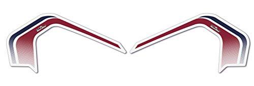 Protección Bordes X-Adv Adhesivo Resina Honda X-Adv