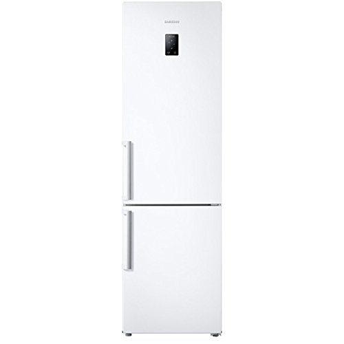 Samsung RB37J5325WW Freestanding White 269L 98L A++ - Frigorífico (Independiente, Color blanco, Derecho, 367 L, 387 L, SN, T)