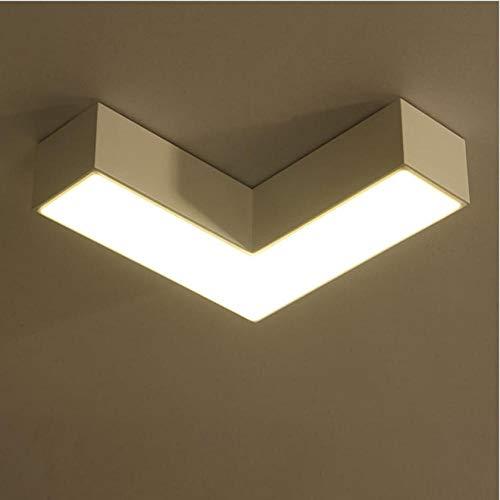 Pfeil Schwarz Weiß Wandleuchte Wohnzimmer Moderne Persönlichkeit Kreative Einfache Led Nachtlicht Schlafzimmer Nachtgang Dekoration 14 Watt Tischlampe 26X26X9 Cm, A