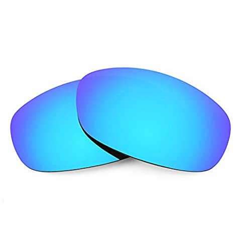 Revant Polarized Replacement Lenses for Maui Jim Surf Rider MJ261Ice