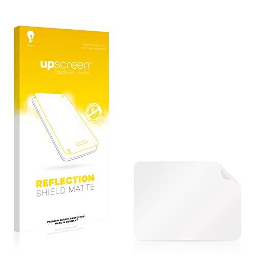 upscreen Matt Schutzfolie kompatibel mit Beurer BC 58 - Entspiegelt, Anti-Reflex, Anti-Fingerprint