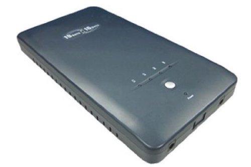 PowerSmart® 153wh batteria esterna Pack e caricatore per Kapok 3100,
