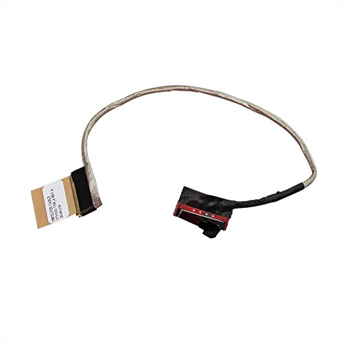 P/N 073-0101-7329_a Video Flex Screen LVDS LCD LED Cable for Sony Vaio VPCCW VPC-CW Series M870 Series Lcd