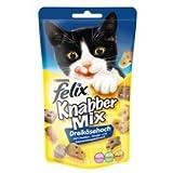 Nestle Felix Snack KnabberMix Dreikäsehoch 60g