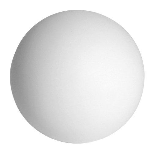 Lampe Veilleuse Design Boule Lumineuse LED Change de Couleur 7cm