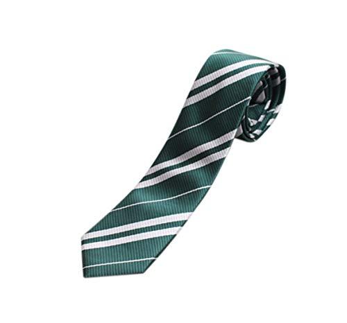 Kostüm Malfoy Todesser Lucius - Tartan Plaid Styles Junge Krawatte Umhängeband Krawatte Junge-Baby-Krawatte