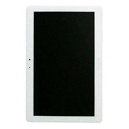 Scofeifei Ersatzteile, LCD Display + Screen-Analog-Digital wandler für Samsung Galaxy Tab 3 10.1 / P5200