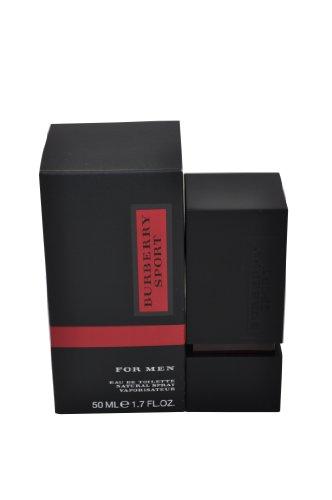 Burberry Acqua di Profumo, Sport Man Edt Vapo, 50 ml