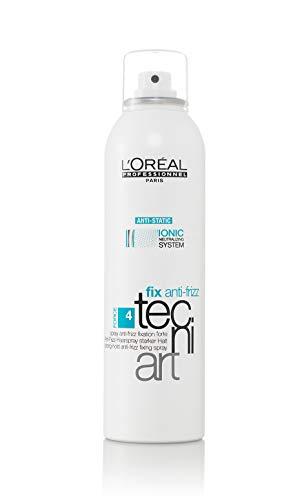 L'Oreal Tecni Art Fix Anti Frizz 400ml