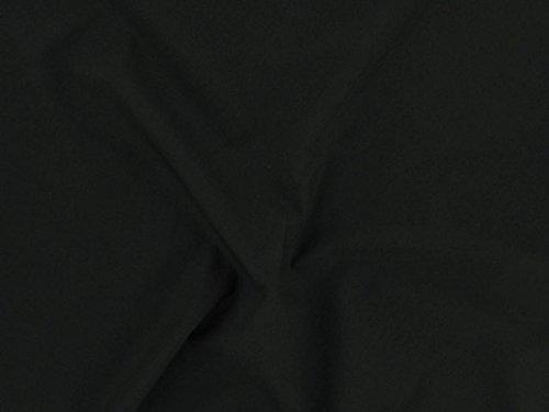 Dalston Mill Fabrics 100/% Premium Plain Cotton Fabric