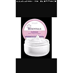 Oriflame Essentials 5-in-1 fairness Face Cream 75ml