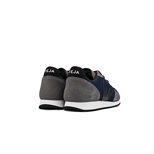 BASKETS SDU B MESH NAUTICO BLACK
