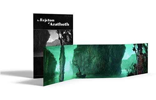 Appel de Cthulhu 6 ED Ecran - Le Rejeton d'Azathoth
