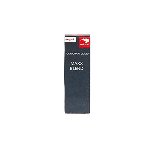 red kiwi e-Liquid Flavourart Maxx Blend, 10 ml