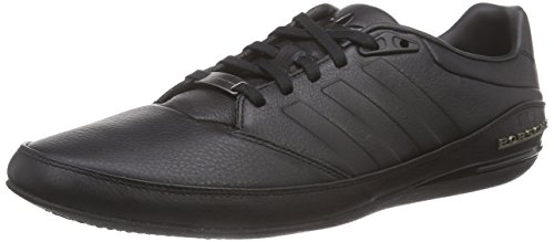Price comparison product image adidas Porsche Type 64 2.0 Men Sneakers - Men, Black (black/black/black), 12.5.