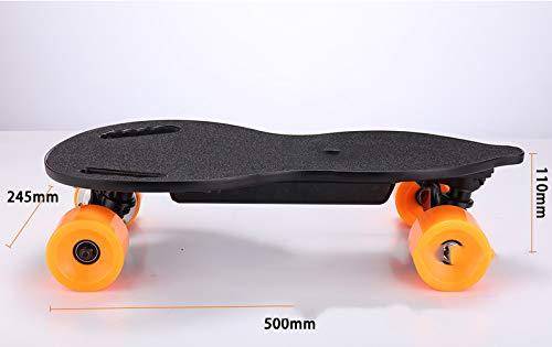 Elektro Safe Skateboard Anfänger Kind Erwachsene Elektro Skateboard Funkfernbedienung