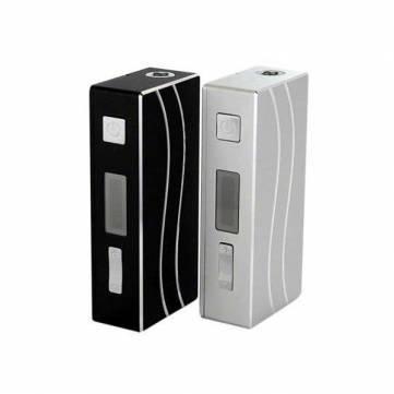 Sigelei 50W V2 VV VW Box Mod für elektronische Zigarette