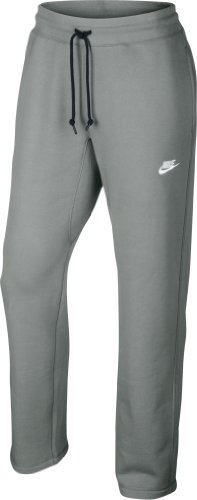Nike Aw77 Pantalon de survêtement Homme Dark Grey Dark Grey Heather/white