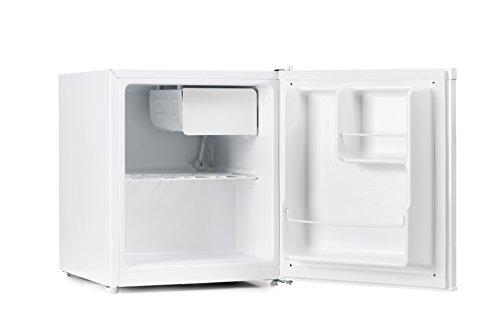 Exquisit KB45 Mini frigo bar con congelatore, A+, Silenzioso, 47L ...