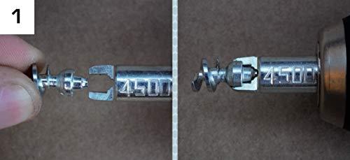 N. 10 CHIODI PNEUMATICI AUTO FUORISTRADA 4X4