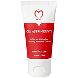 Plasmon - Gel astringente Most 50 ml
