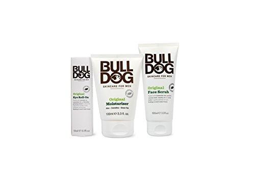 Bull Dog skincare for men's