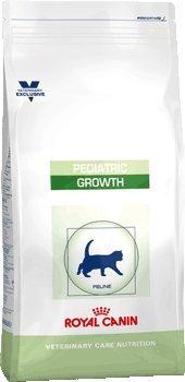 Royal Canin Pediatric Growth - Trockenfutter für Katzenwelpen - Zweite Wachstumsphase