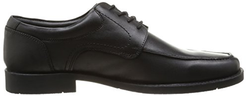 Casanova Leufy, Chaussures de ville homme Noir