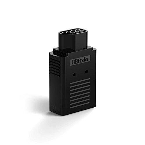 GOZAR 8Bitdo Bluetooth Wireless Retro Receiver Für Nintendo Gamecontroller Für Sony Gamecontroller