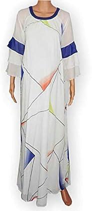 M4M Fashion Maternity Dress For Women, Medium M(2)