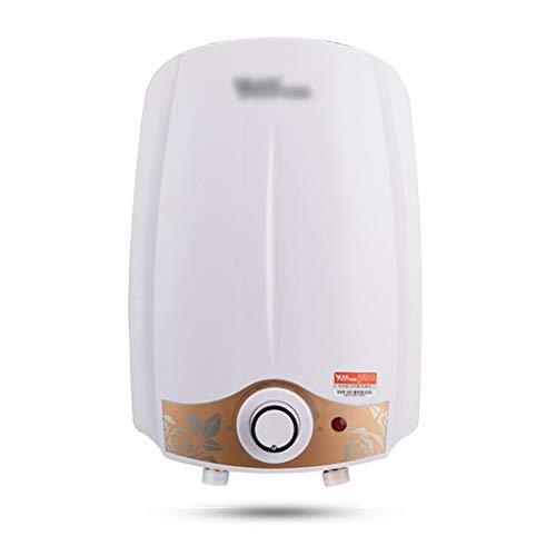 Calentadores agua GXFC 6L Mini Tanque Caliente instantáneo